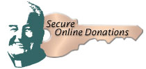 Online Donation Form